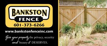 Bankston Fence